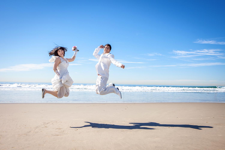 Ayumi Wedding