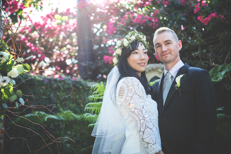 Nao & Ryan Wedding