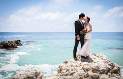 Maki & Ricky Wedding