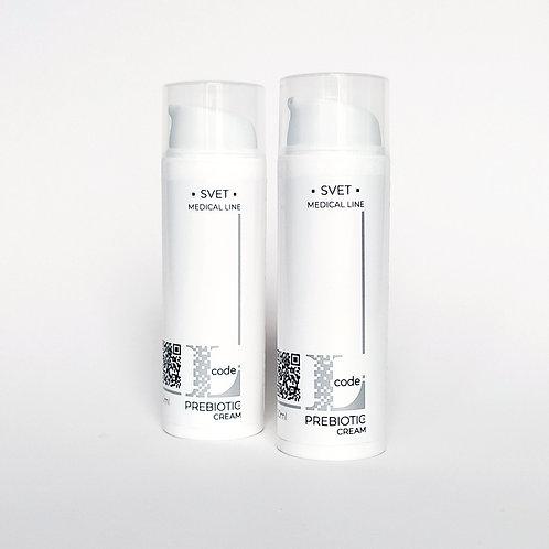 L-Code PREBIOTIC КРЕМ для обличчя 50 мл