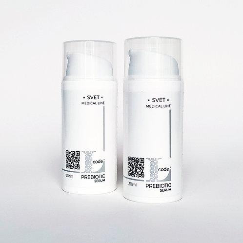 L-Code PREBIOTIC СИРОВАТКА для обличчя 30 мл