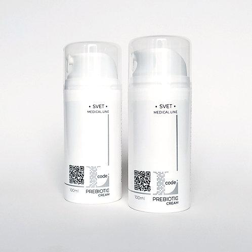 L-Code PREBIOTIC КРЕМ для обличчя 100 мл