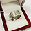 Thumbnail: 9MM Stainless Steel High Polish Band Comfort Fit