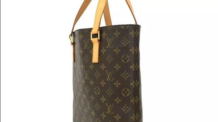 SOLD - Louis Vuitton Monogram Vavin GM Tote Bag - PreLoved