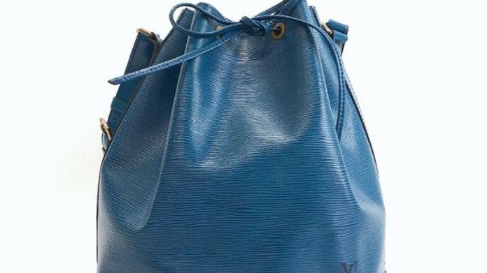 LOUIS VUITTON Shoulder Noe Drawstring Bag - PreLoved