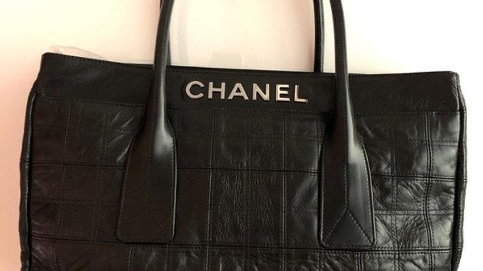 Chanel LAX e/w tote - PreLoved