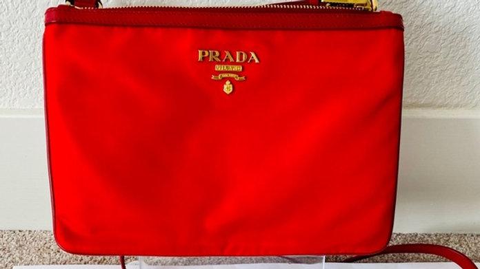 Brand New - Prada Nylon Bag (hot deal)
