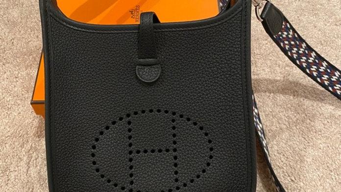 Hermès Mini Evelyn (Brand New & Full Set) - PreLoved