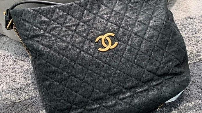 Chanel Shoulder Tote - PreLoved