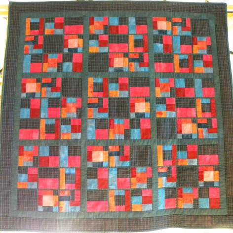 12. Latin Squares - Marion Welch