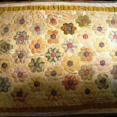 Silk Flowers - Heather Macdonald
