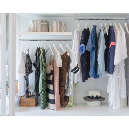 Why you need a wardrobe consultant