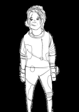 Cocoafia Concept Sketch