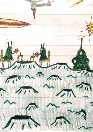 Alien Concepts