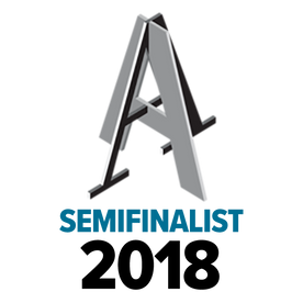 Adober Design Achievement Awards 2019 Semifinalist