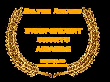 Silver Award for Best Sound Design, Independent Short Awards, November 2018