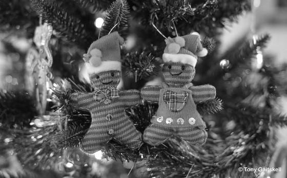 The Christmas Machine