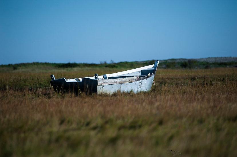 Rye Dry