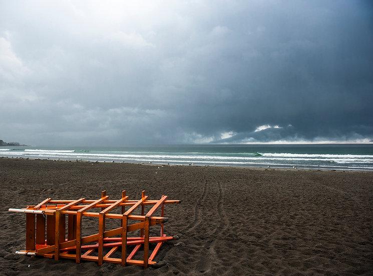 Hampton Summer Storm