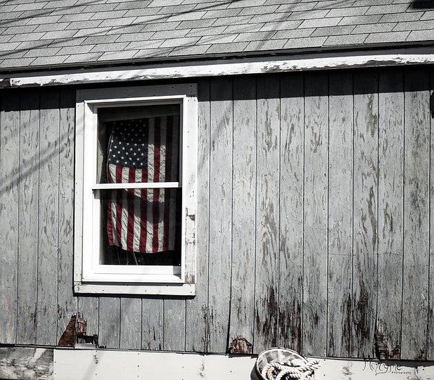American Shade