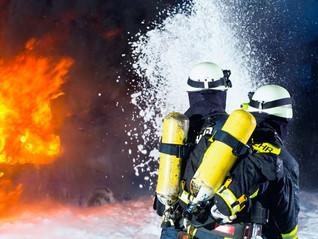 Feuerschutz