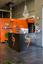 dance studio in parker Colorado; studio 9 dance academy