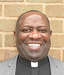 Rev. Dr. Paul Nzacahayo