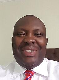 Rev. Teddy Siwila