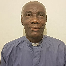 Rev. William Davis