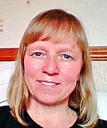 Student Deacon Susie Sale