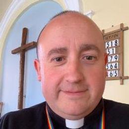 Rev Christopher Collins