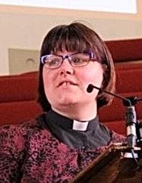 Rev. Dr. Joanne Cox-Darling