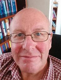 Rev. Barry Welch