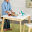 Thumbnail: Modern Σετ τραπεζάκι με 2 καρέκλες  Κωδ.2702542