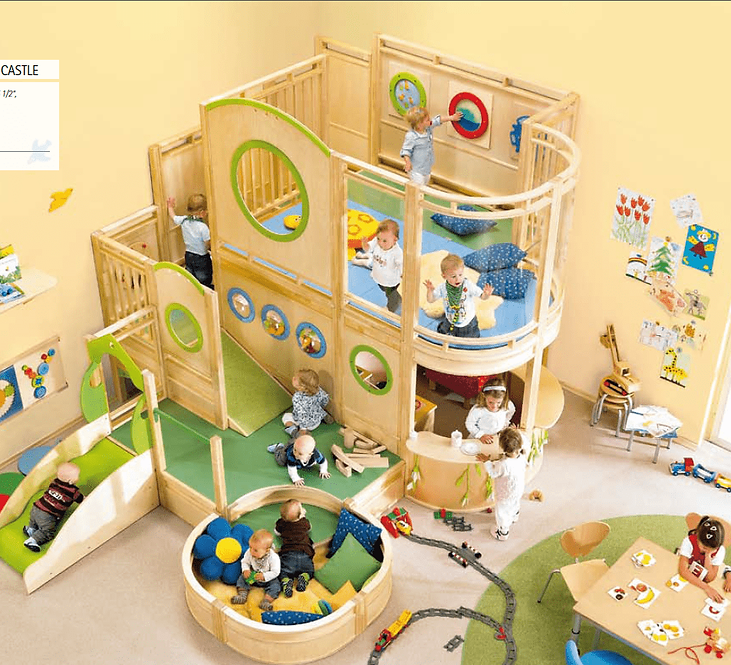 Playcenter 43