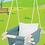 Thumbnail: Νέα Παιδική Κρεμαστή κούνια απο 18μην. Κωδ.:L11584