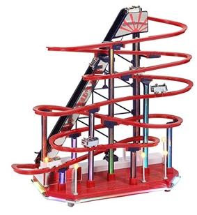 NEW World's Fair Roller 1939 Coaster  κωδ.S79813