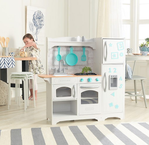 Countryside Play Kitchen Κωδ.53424