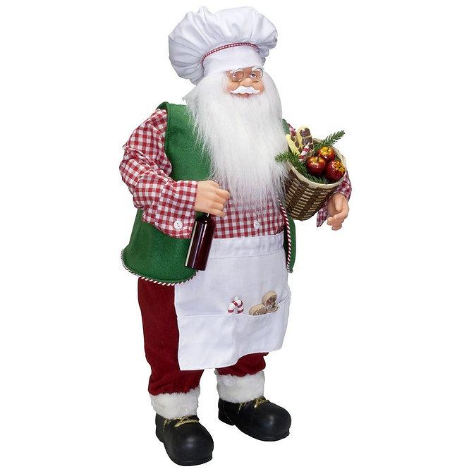 Αγ. Βασίλης Mάγειρας  3 σέτ 60εκατ. κωδ.57935