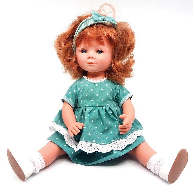 Κούκλα Βινυλίου