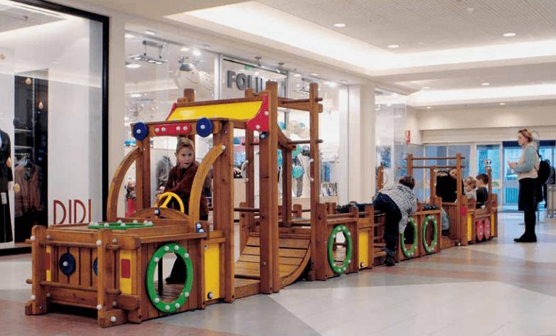 Τρένο για εμπορικά   Κωδ.Η8926