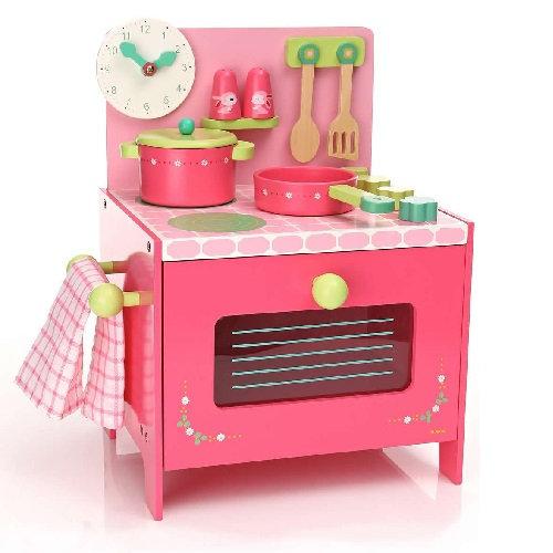 Πλήρης Κουζίνα με όλα τα κουζινικά Κωδ: T06508,  παιδικες κουζινες,παιχνίδια,κουζίνα