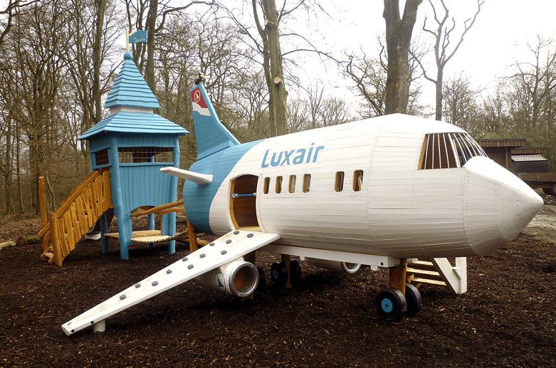 Αεροπλάνο ξύλινη κατασκευή Κωδ.Η8903