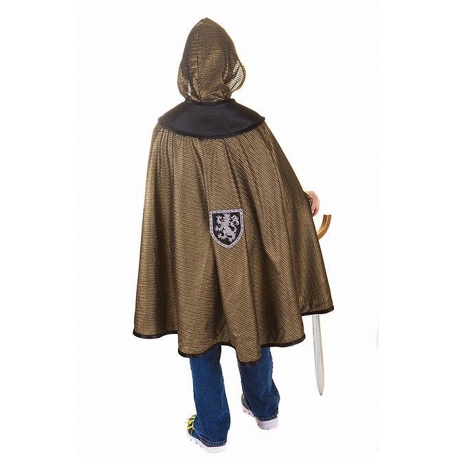 Κάπα Χρυσή 'Ιππότης' 4-7 ετών Κωδικός: Τ57055