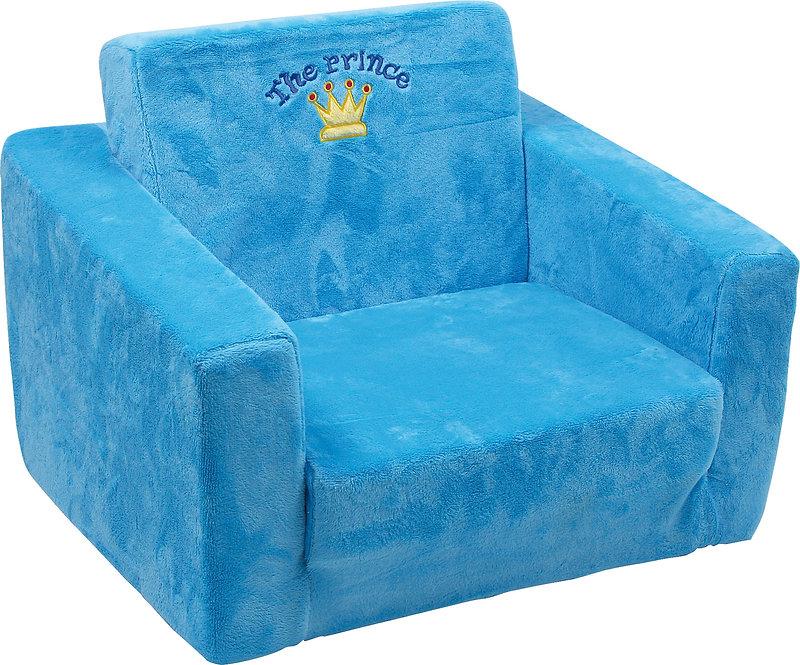 """Βελούδινη πολυθρόνα """"Prince""""  κωδ.L4157"""
