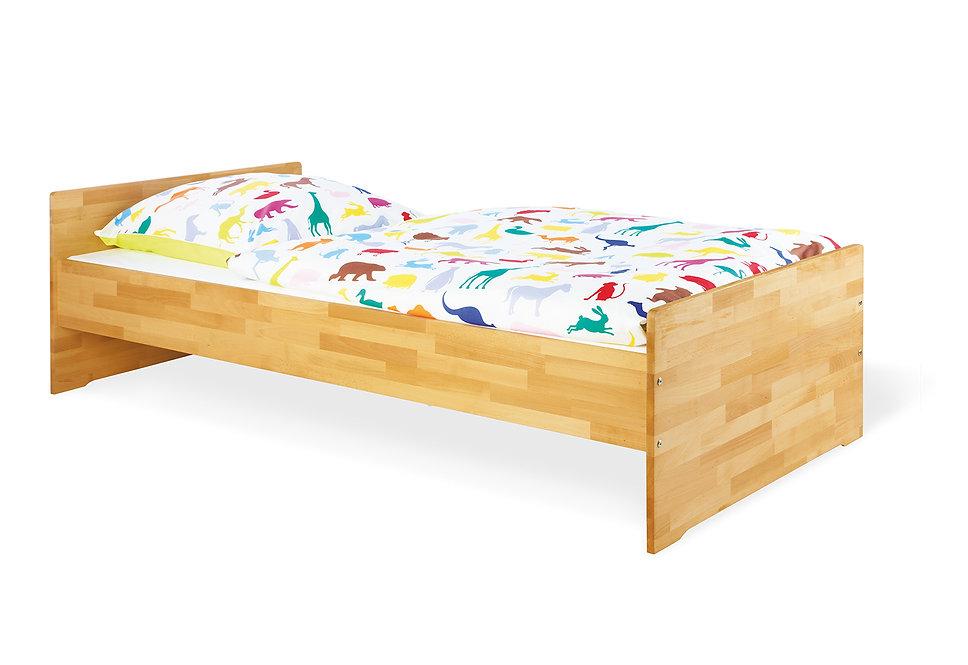 Οικολογικό Κρεβάτι  για παιδιά  6 έως 99 ετών  10ετής εγγύηση Κωδ.PN0112174