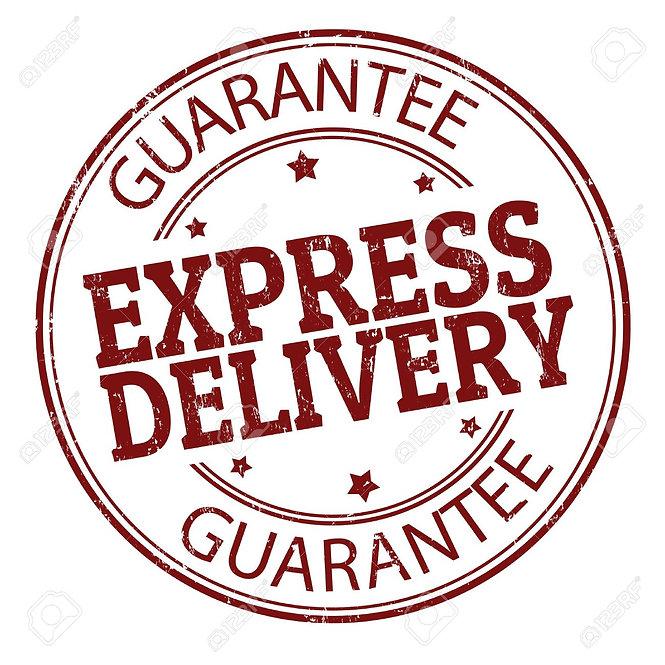 Aποστολή  Express για Προϊόντα  κωδ.20