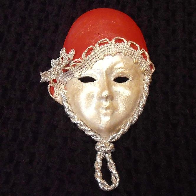 Βενετσιάνικη Μάσκα