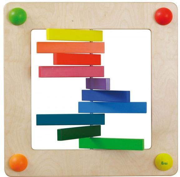 0+ Παιχνίδι χρωμάτων βρεφικής ηλικίας κωδ.51121