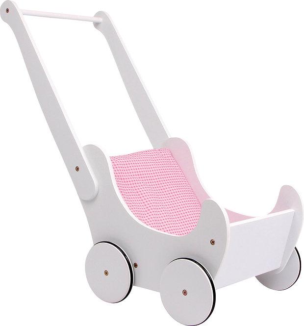 Καροτσάκι μωρού-κούκλας  κωδ.L2864